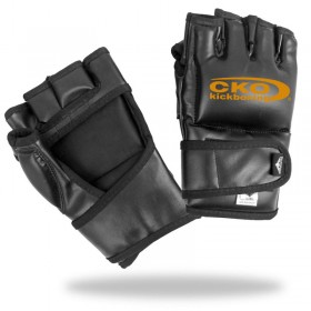 CKO MMA Fight Gloves #2032 BLK