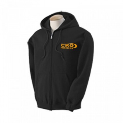 CKO Full Zip Hoodies # B-18600