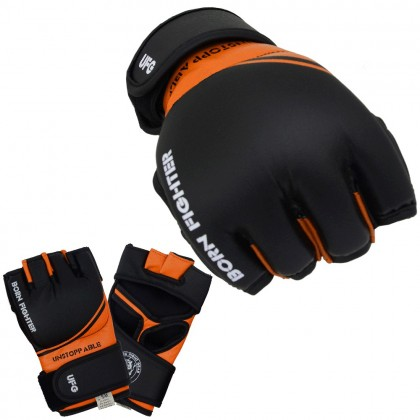 MMA Gloves SP B/O