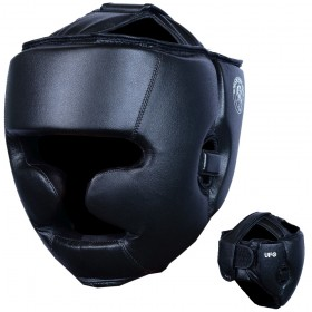 UFG Head Gear Black