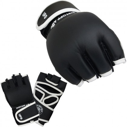 MMA Gloves SP Black