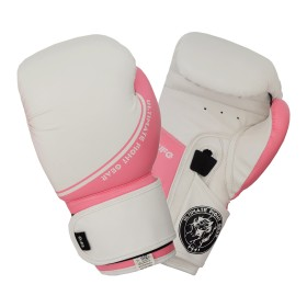 UFG Boxing Gloves B/PNK