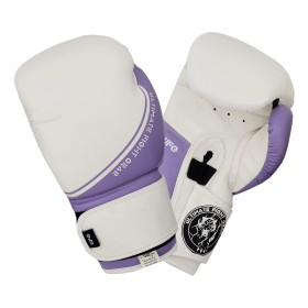 UFG Boxing Gloves B/PPL