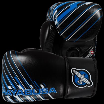 Ikusa Charged 12oz Gloves