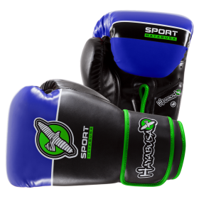 Hayabusa Sport 12oz Training Gloves