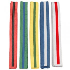 Stripe Belts #1930