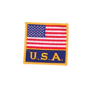 USA Flag Patch P1101B