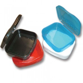 Mouth Guard Case # 2750