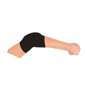 Elbow Pad Black