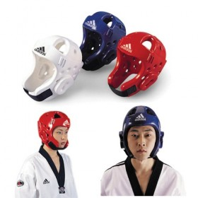 ADIDAS FOAM HEAD GEAR #157
