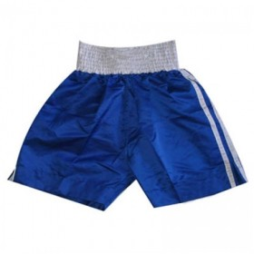 Boxing Short Blue # 2202