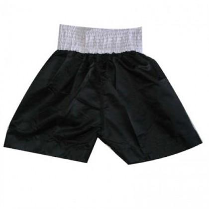 Boxing Short Black # 2200