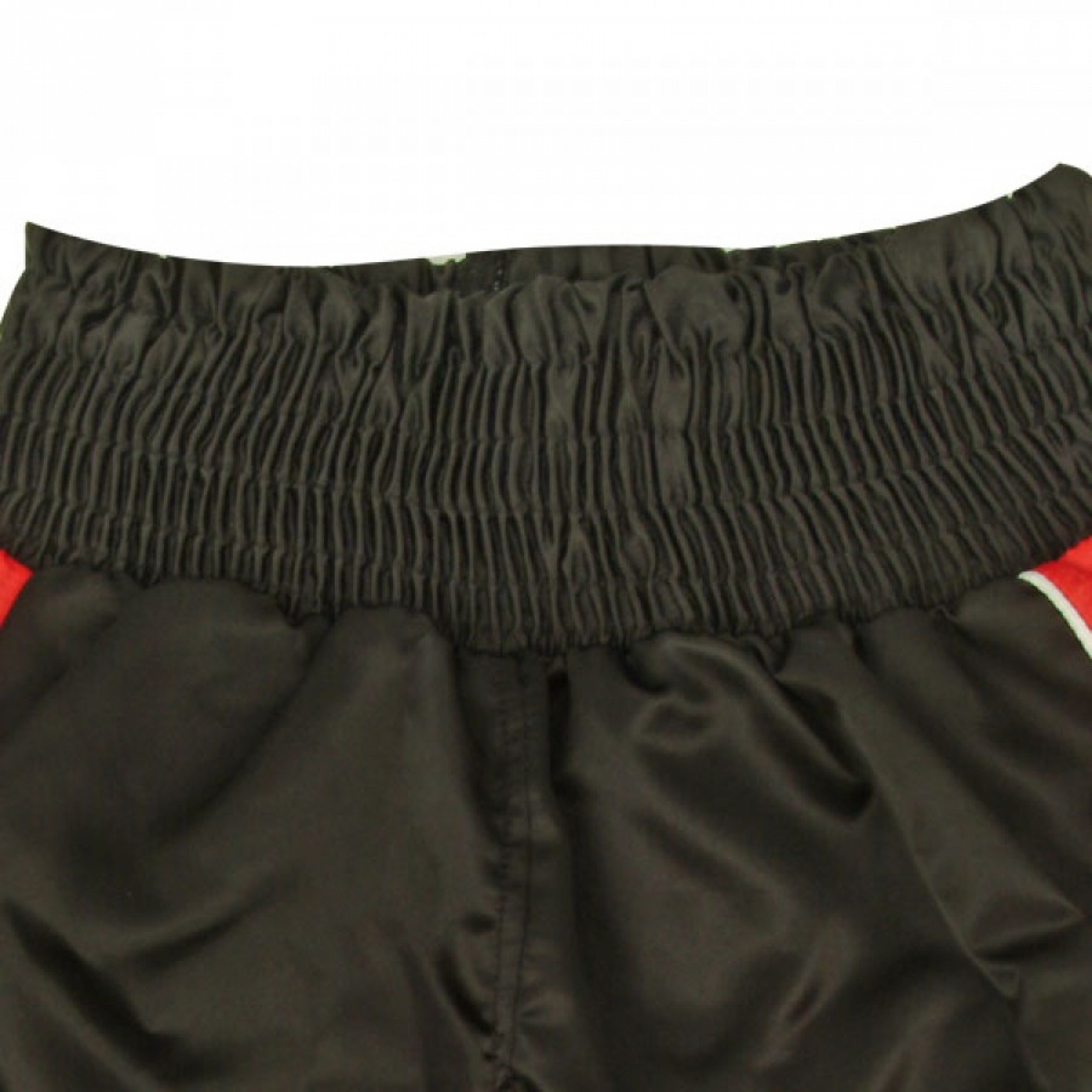 Boxing Short Black / Red