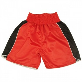 Boxing Short Red / Black