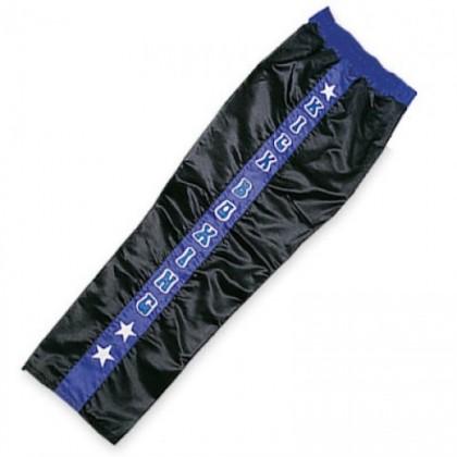 Black Kick Boxing Pant #3201
