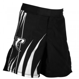Sublimation Short PSS-6020 Black