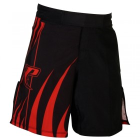 Sublimation Short PSS-6030 Red