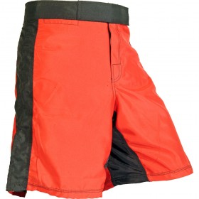 MMA RED Short #6002