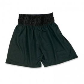 Black Thai Short #3001