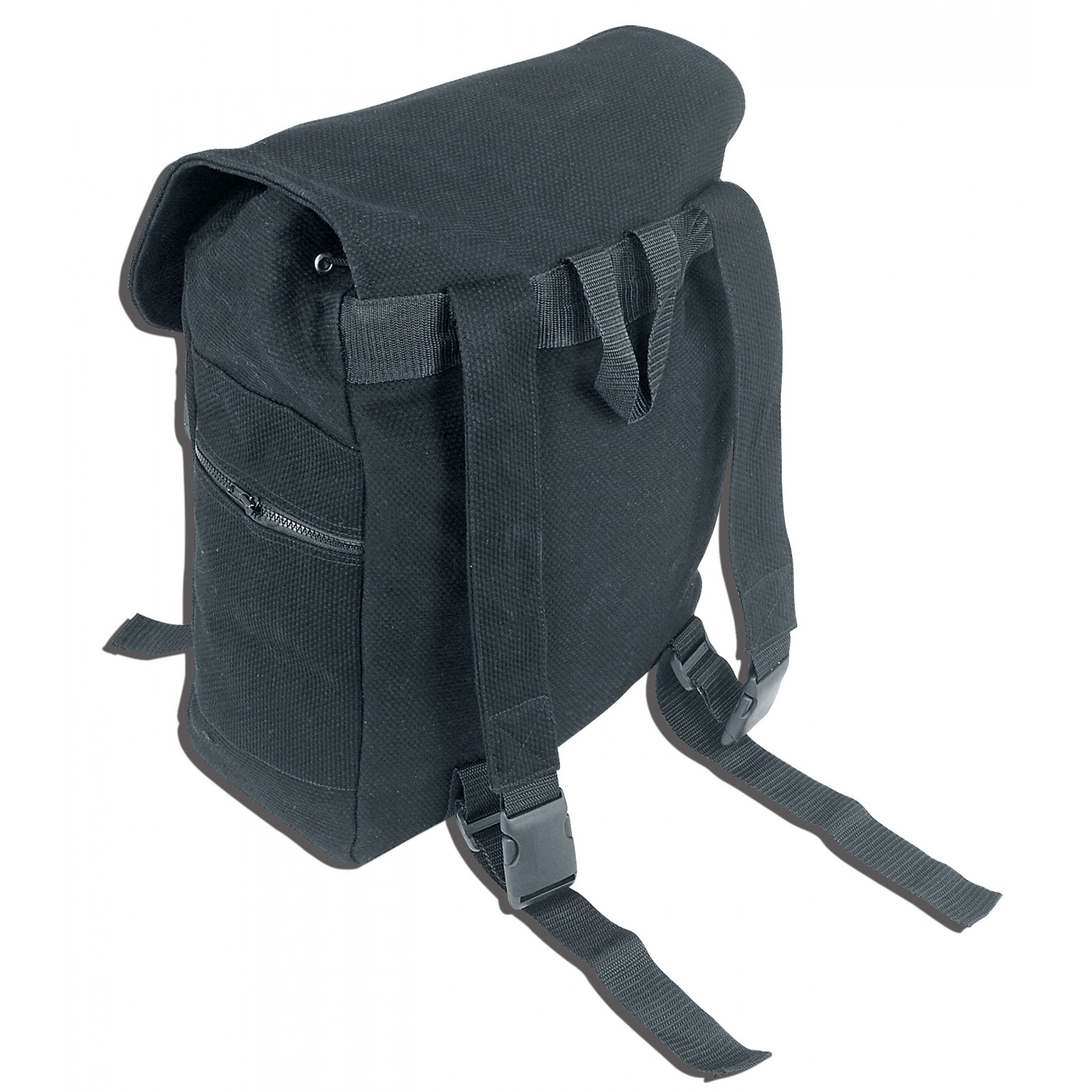 Jiu-Jitsu Bag Black #3500