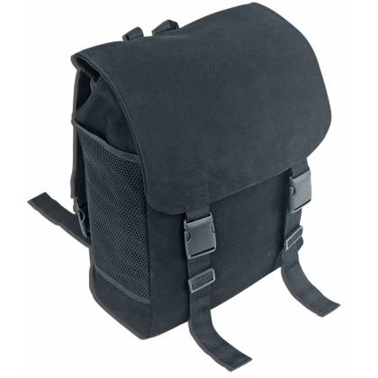 Jiu-Jitsu Bag Black #3500