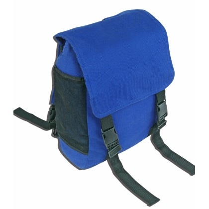 Jiu-Jitsu Bag Blue #3510