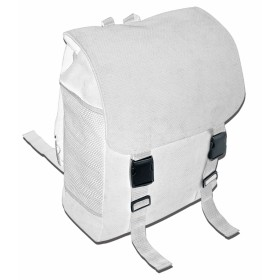 Jiu-Jitsu Bag White #3520