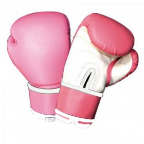 Training Boxing Gloves Leather #2104
