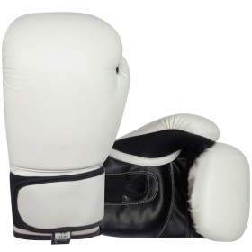 Training Boxing Gloves Vinyl