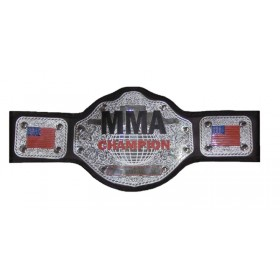 MMA Champion Belt