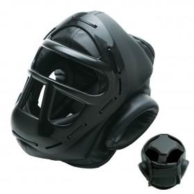Head Guard w/Cage #2500