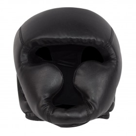 PMG Head Guard (All Black)