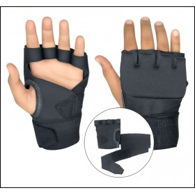 Gel Wrap Gloves  2035