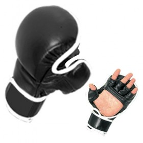 MMA Sparring Gloves #2025