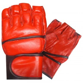 Grappling Gloves G/L #2030 Red