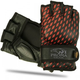 Strike New Gloves