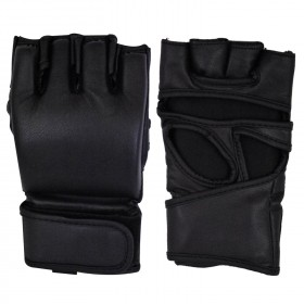 PMG MMA Gloves (All Black)