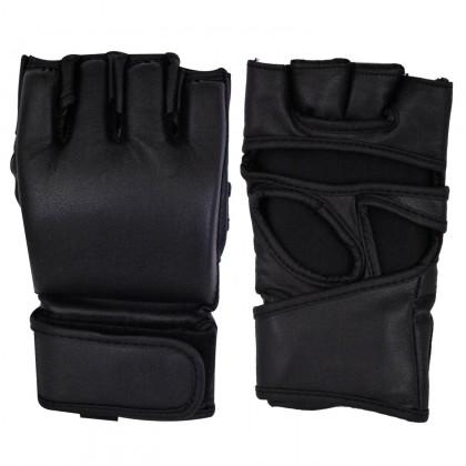 PMG MMA Gloves (All Black)