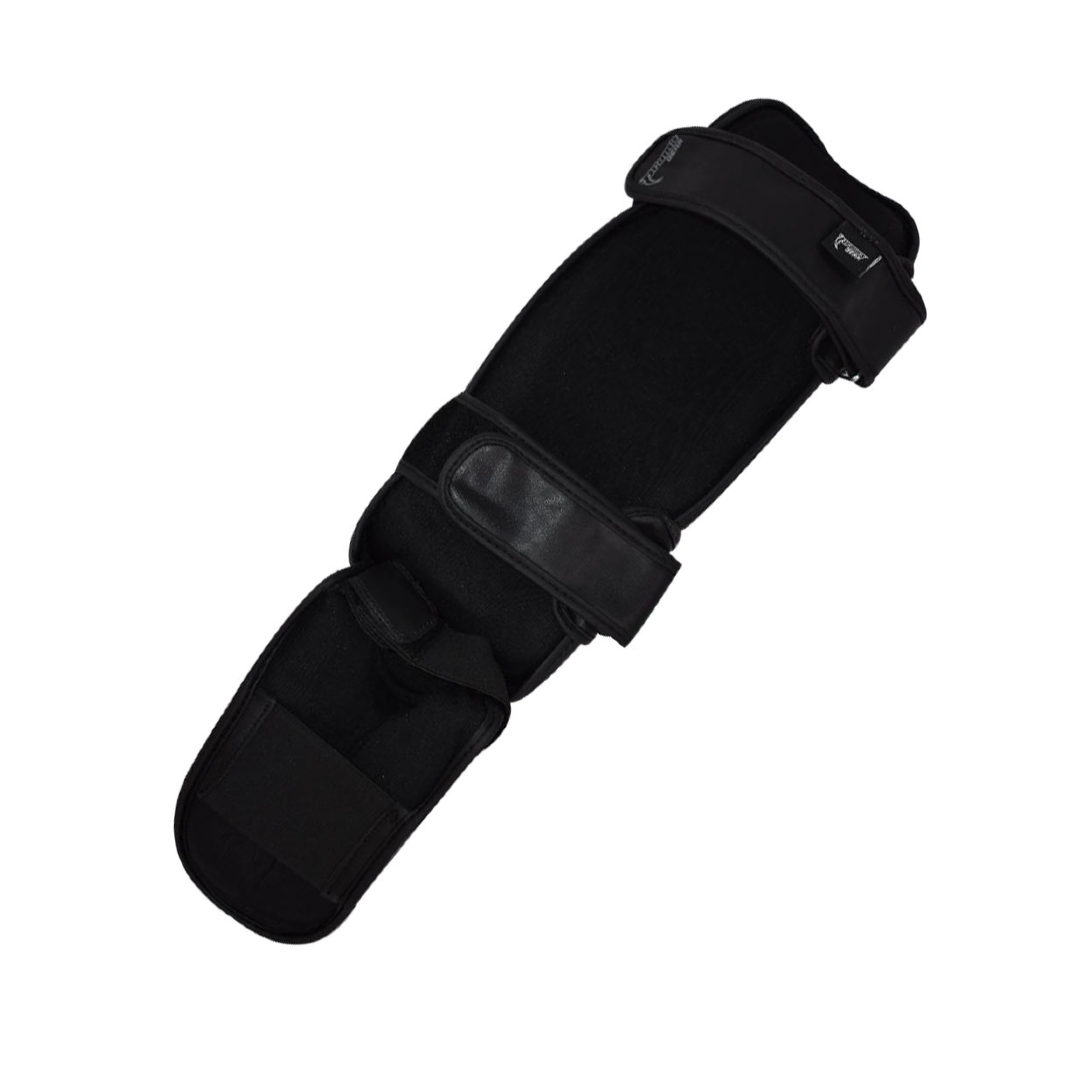 PMG Shin Guard (All Black)