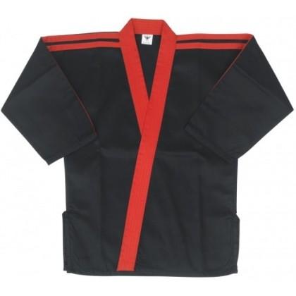 Team Uniform Coat Open Red # 1400
