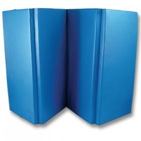 Folding Matt Blue # 2880