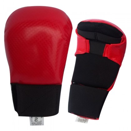 Karate Gloves # 2421