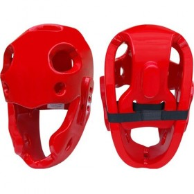 Pro Closed Chin Guard #4060