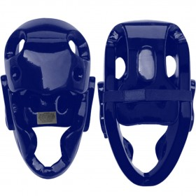 Pro Closed Chin Guard