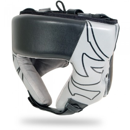 Head Guard Leather