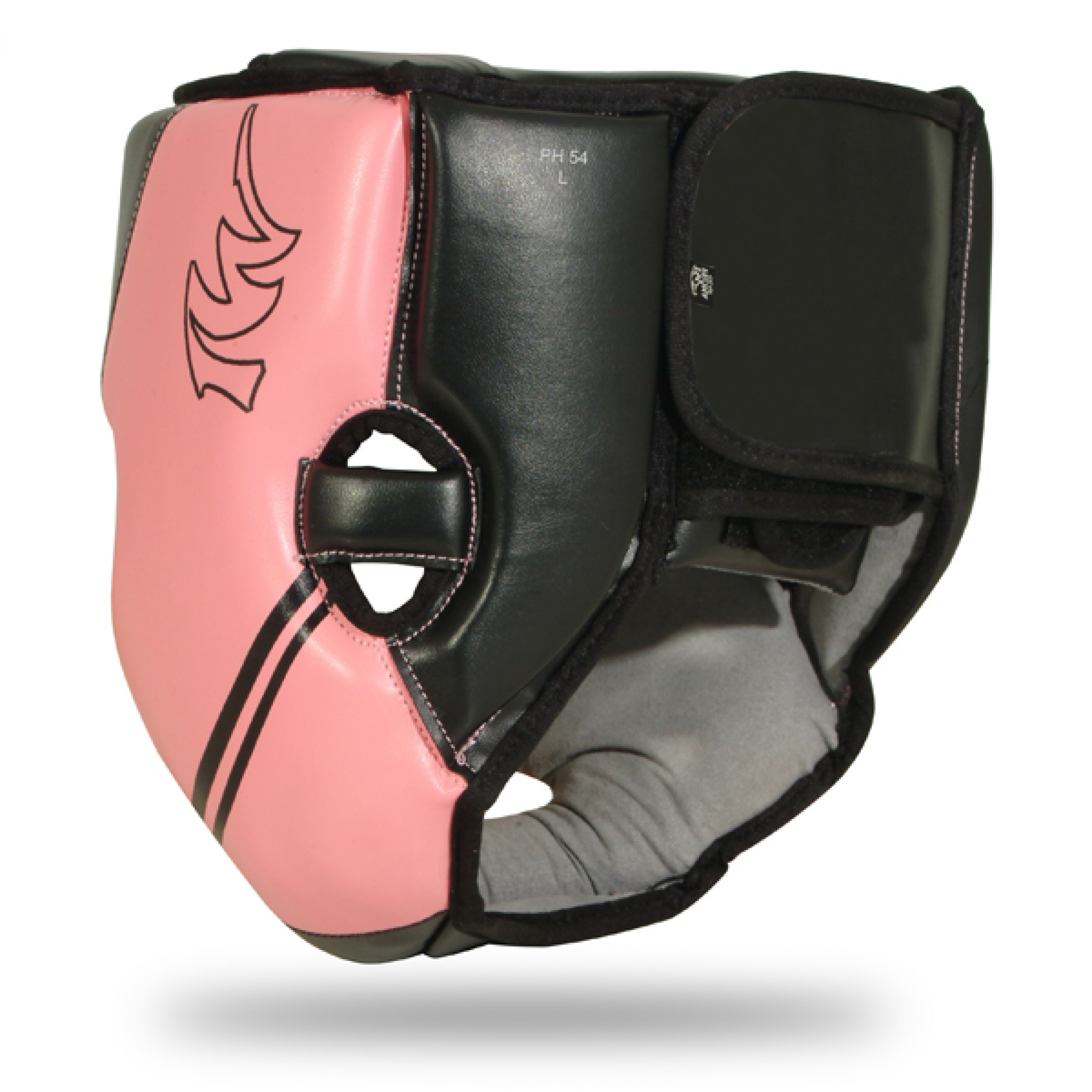 Head Guard Synthatic leather