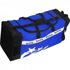 3Star Bag Blue & Black #3437