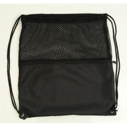 Back Pack # BLK 3356