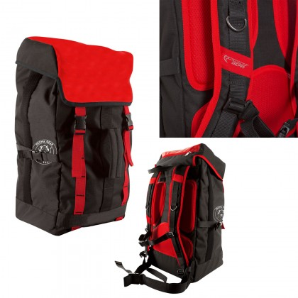 Power Back Pack