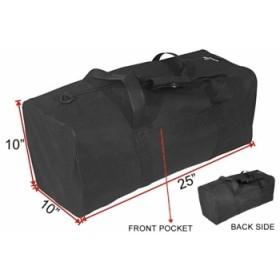 Econo Bag Black #3420
